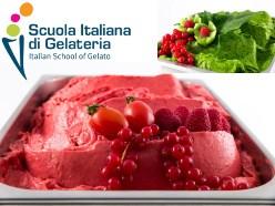 Школа мороженого Scuola Italiana di Gelateria